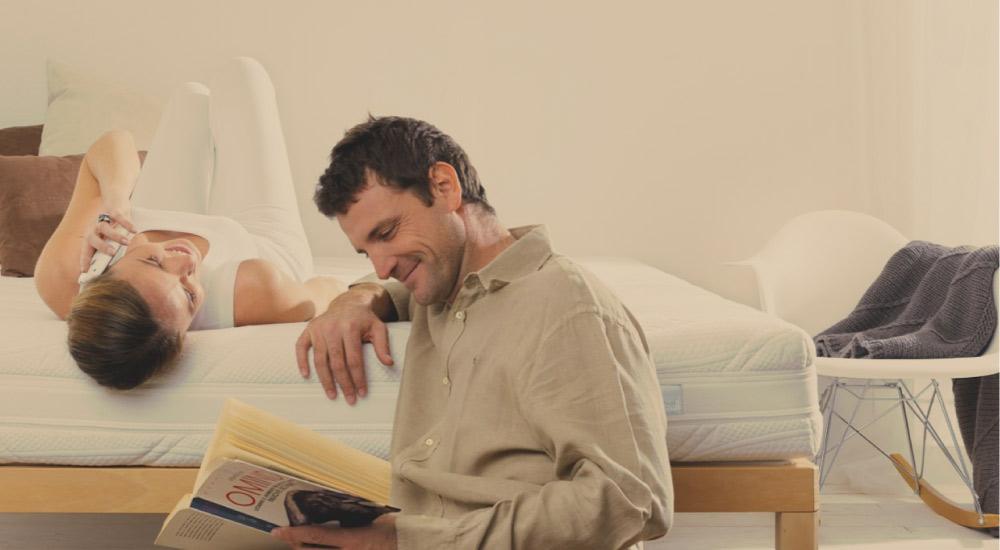 Guida all acquisto del materasso della rete letto e del guanciale