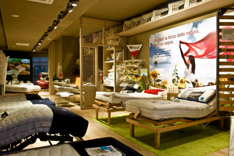 Casa materasso 28 images cuscino materasso culcita for Eminflex bologna